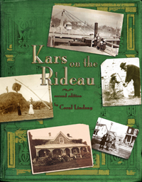 Cover of Kars on the Rideau, second edition