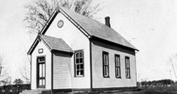Phelans school house